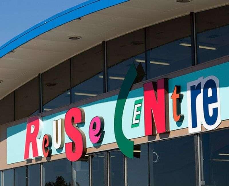 Edmonton Reuse Centre