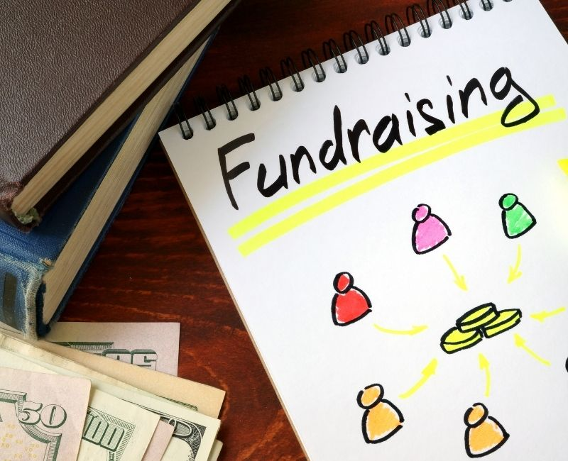 7 Creative Fundraising Ideas for Primary and Secondary Schools
