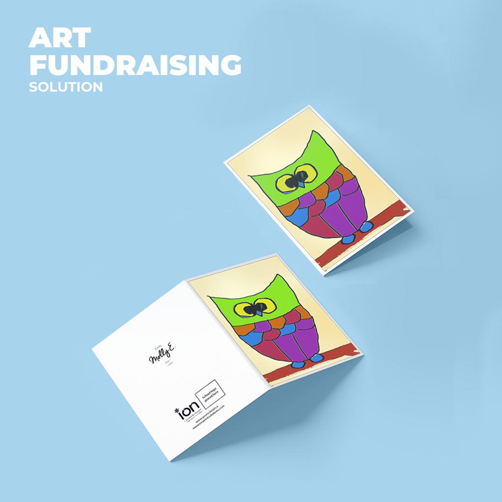 Art Fundraising