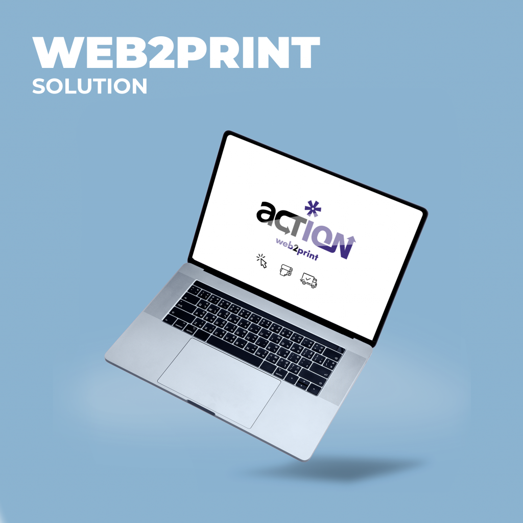 Action Web2Print